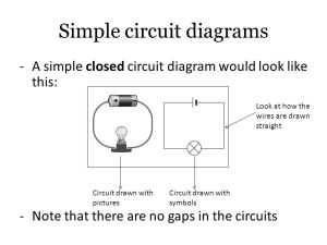P5 Science ElectricityHBL T3W1 2009danielle  ppt video