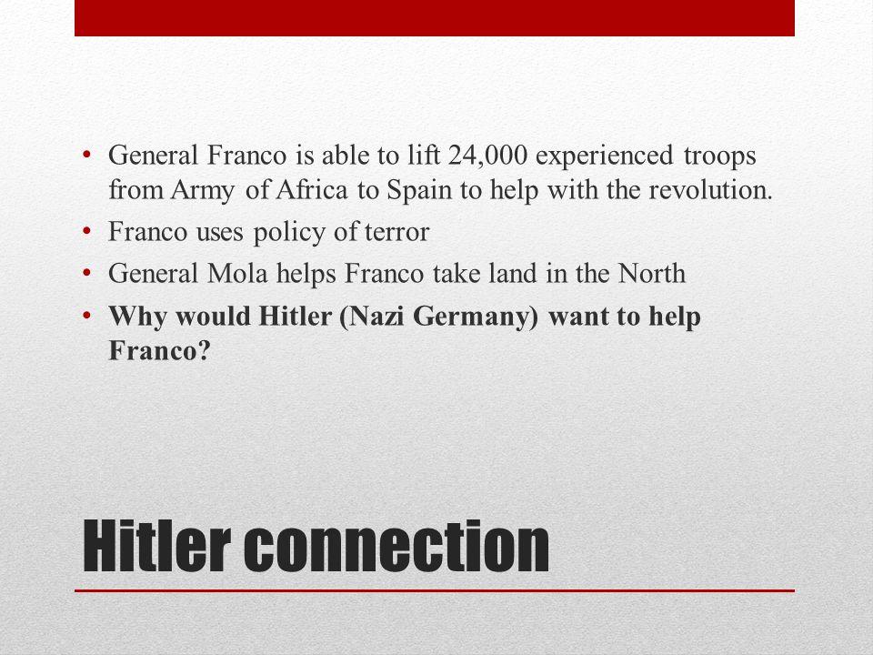 """Résultat de recherche d'images pour """"franco spain hitler germany"""""""
