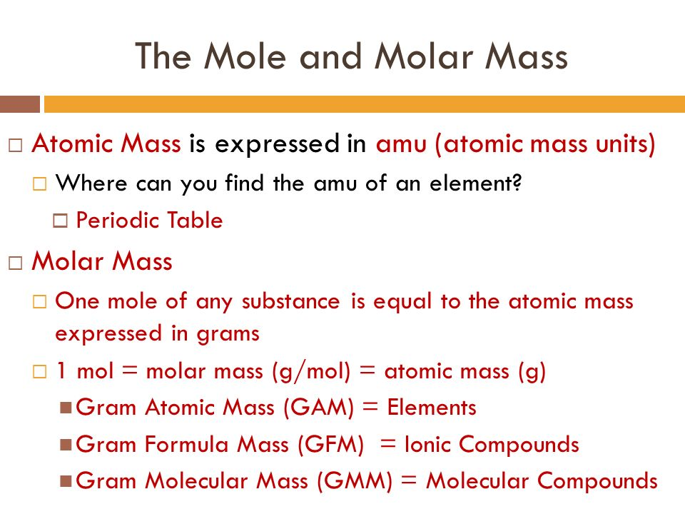 Periodic Table Molar Mass New 4 6 Looking For Patterns The
