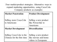 product penetration strategy – Zacov