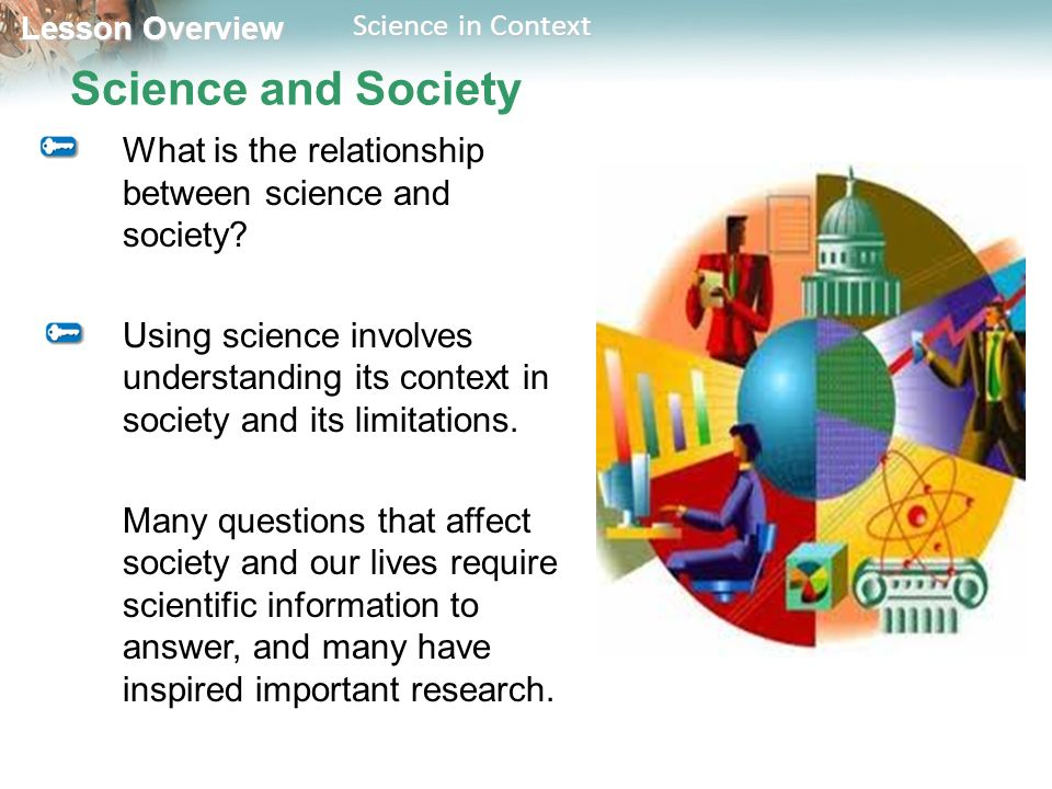 Lesson Overview 12 Science In Context Ppt Video Online