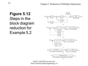 Reduction of Multiple Subsystems  ppt video online download