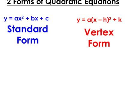 Wedding Dresses 2019 How To Put Equations In Standard Form