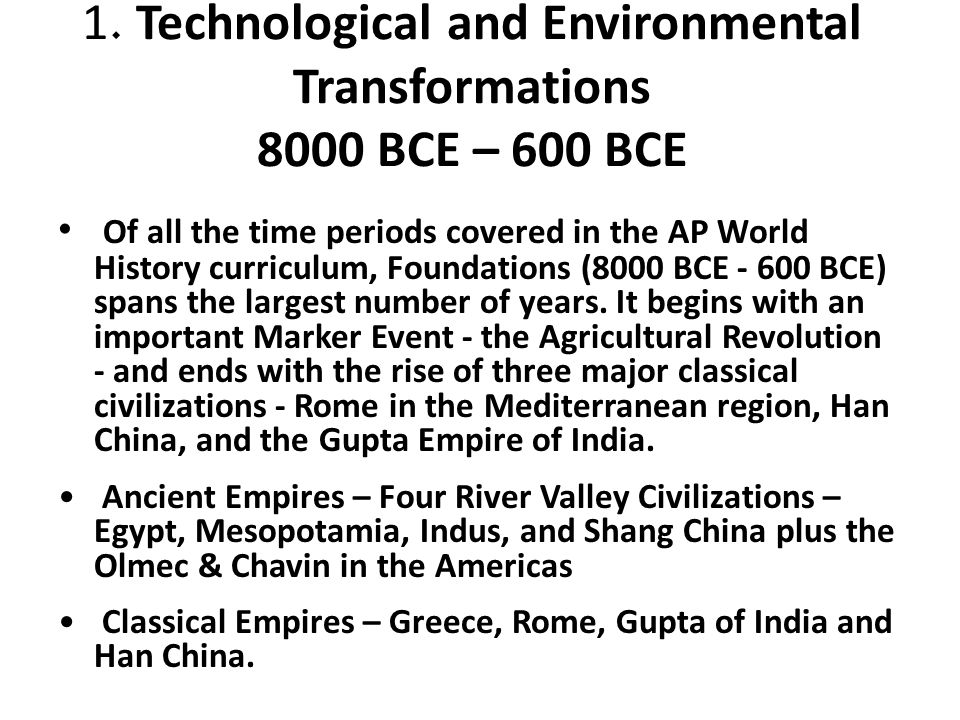 Ap World History Period Ppt Video Online Download (4