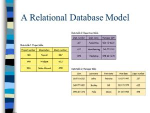 Organizing Data and Information  ppt video online download