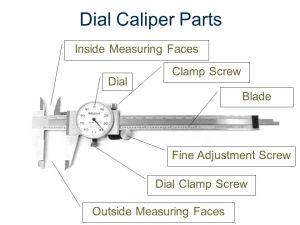 Precision Measuring Precision Measuring Gateway To