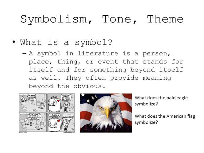 Eagle Symbolism In Literature The Best Eagle 2018