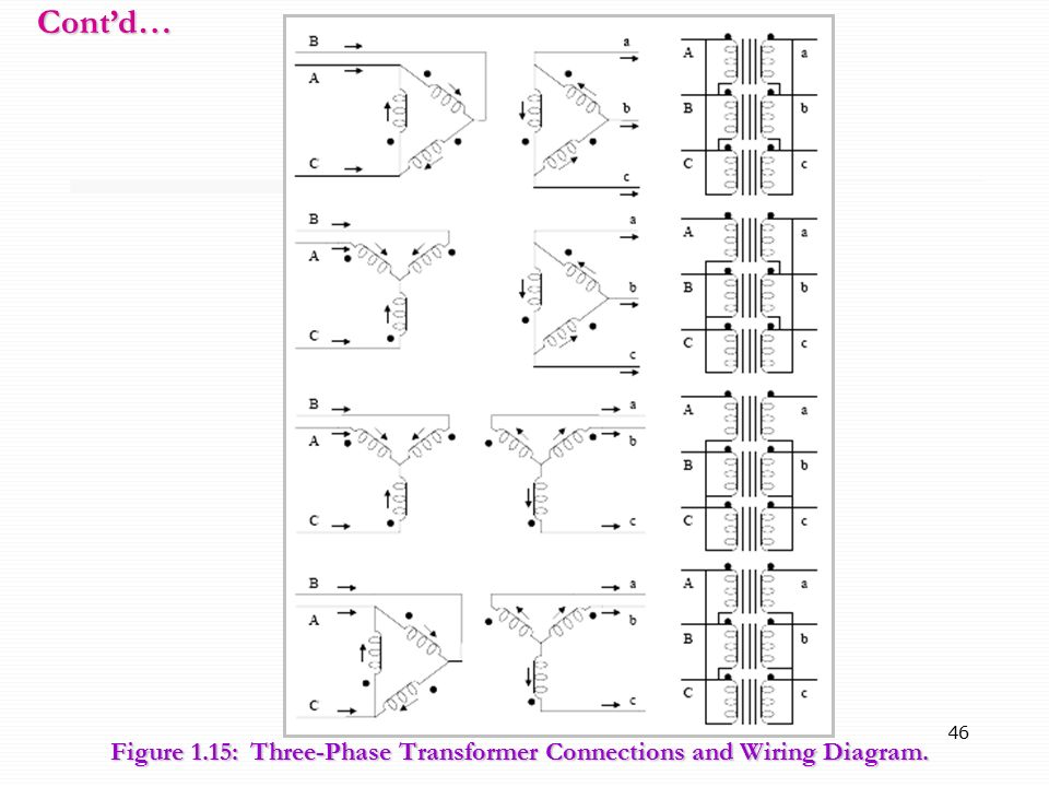 Transformer Wiring Diagram Pdf : Marcus transformer wiring diagram
