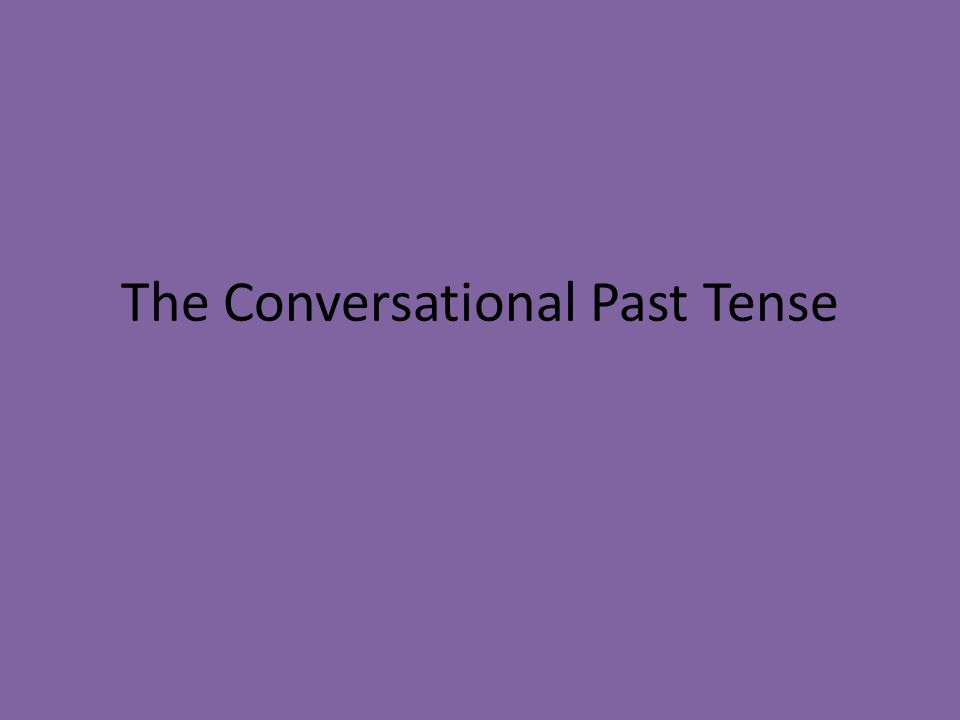 Fall Past Tense And Past Participle