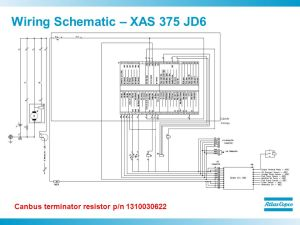 XAS 375 JD6 Compressors Scott Ellinger  ppt video online
