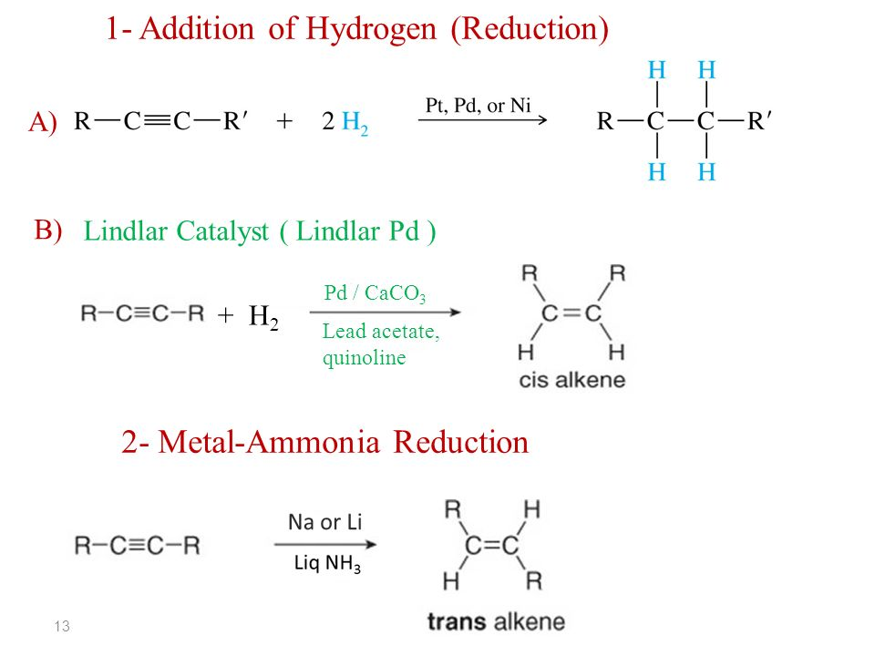 Unsaturated Hydrocarbons II Alkynes Ppt Video Online