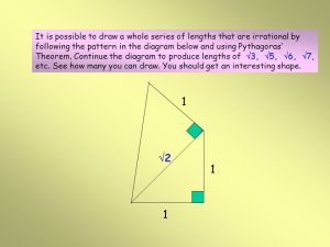 A Pythagorean Treasury  ppt video online download