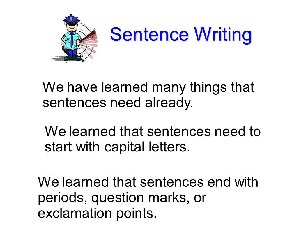 Lesson 37 Level 3 Language Arts Schwa Sentence Writing With Ms Sheri