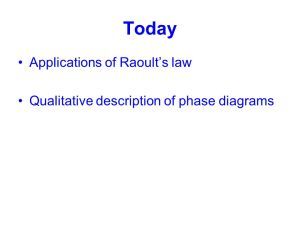 Introduction to phase equilibrium  ppt download