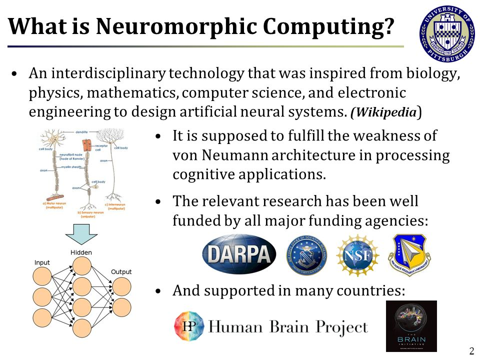 Image result for neuromorphic computing