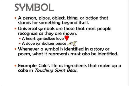 Poems With Symbolism And Allusion Textpoems