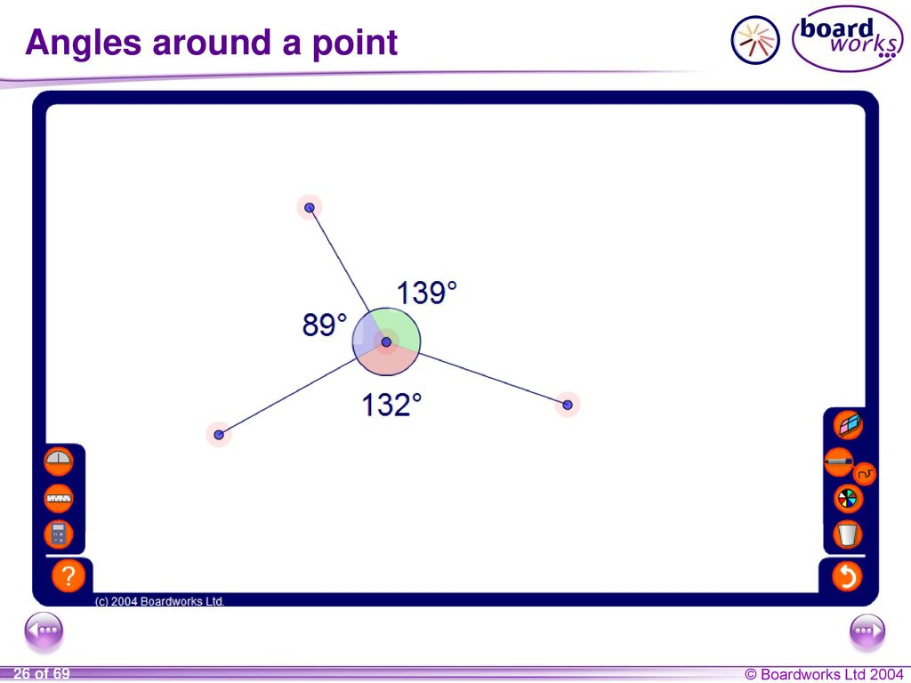 Ks3 Mathematics S1 Lines And Angles