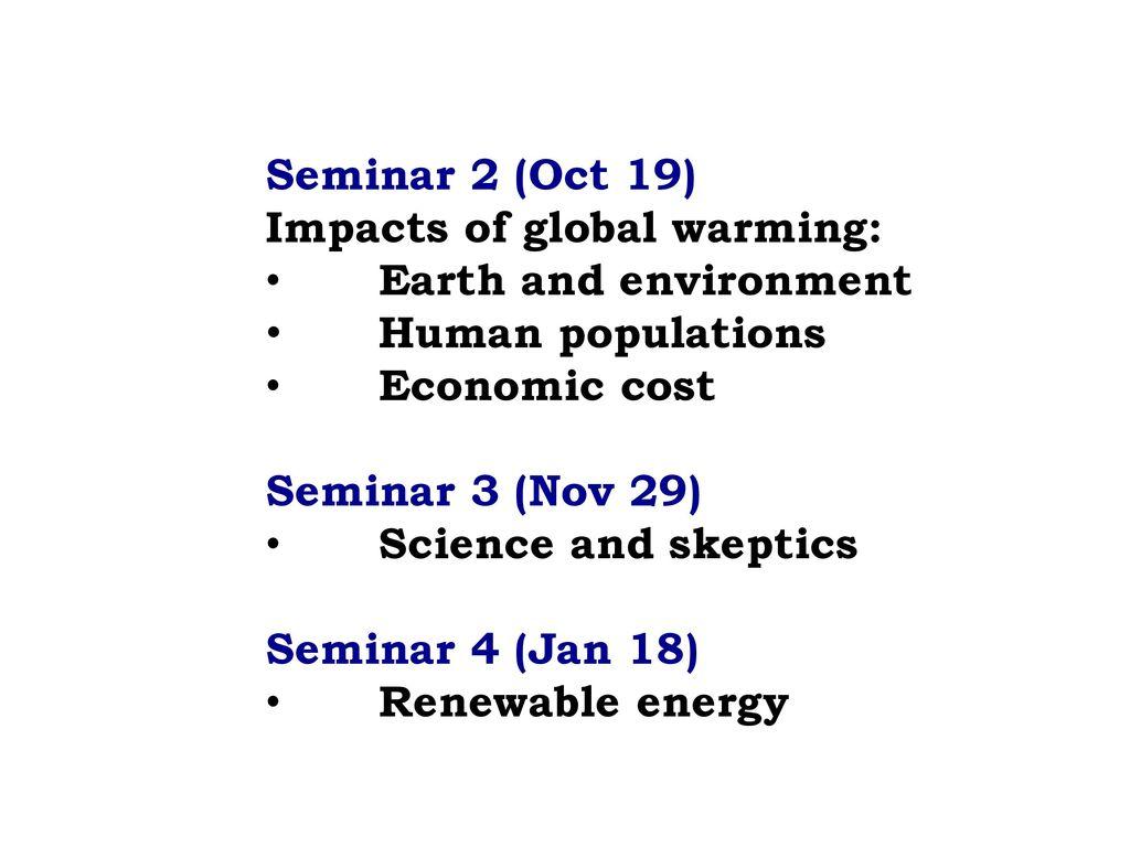 Cce Seminar Series Dr John Perona Series Coordinator