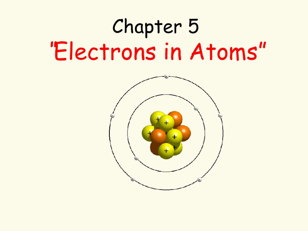 Printables Of Chapter 5 Electrons In Atoms Worksheet Answers Pearson