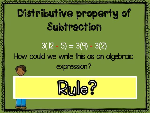 Properties of Real Numbers - ppt download