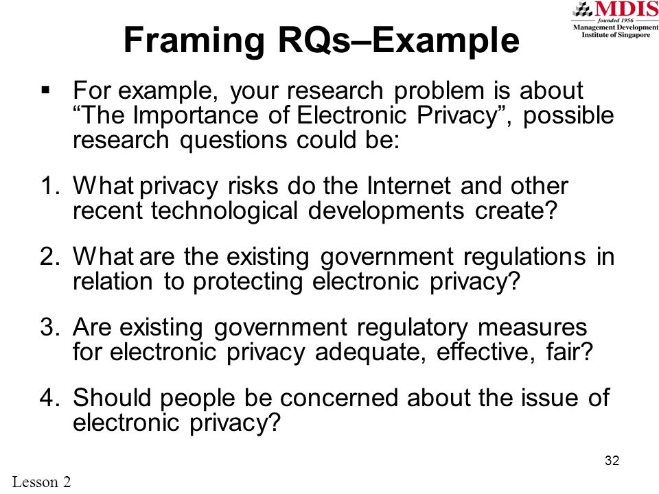 Framing A Research Question Ppt | Siteframes.co