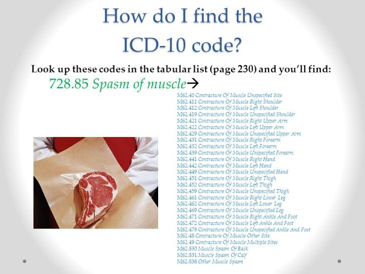 Icd 10 Code For Status Post Motorcycle Accident
