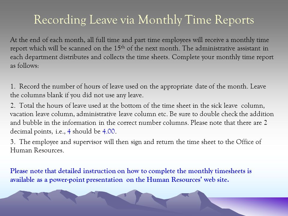 Office of Human Resources New Hire Orientation New Employee Benefits     59 Recording