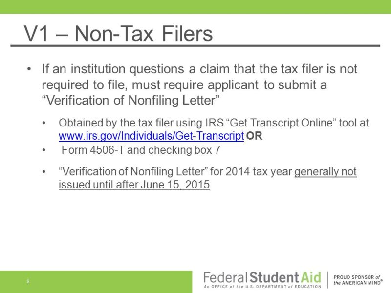 How To Get A Non Filing Letter From Irs Online Poemsrom