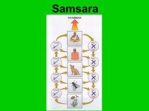 Samsara, Karma and Reincarnation  ppt video online download