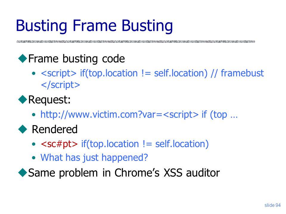 Frame Busting Asp Net | Framesite.co