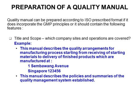 quality management system manual » Full HD Pictures [4K Ultra ...