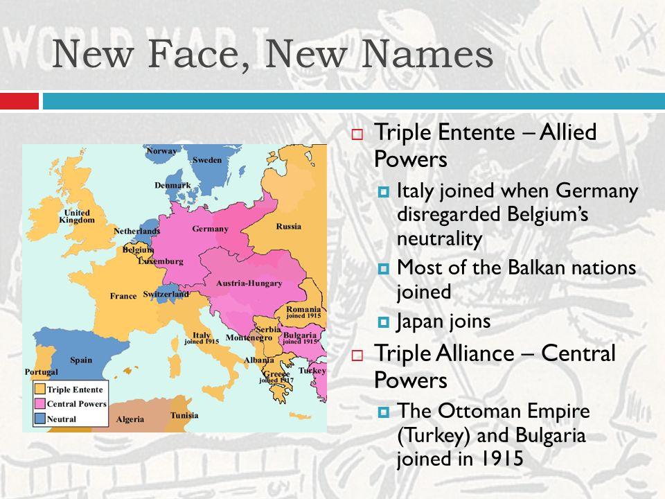 War Britain Declares 2 4 August 1914 Germany Great