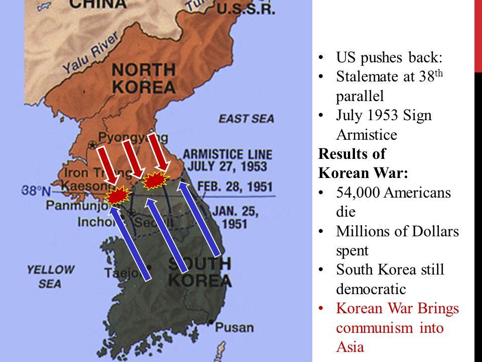 Korean 38th Parallel Unixpaint - 38th-parallel-us-map