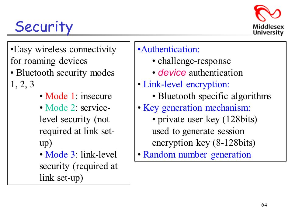 Mobile Security Key Serial