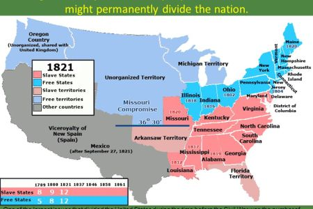 map united states 1820 » Free Wallpaper for MAPS | Full Maps