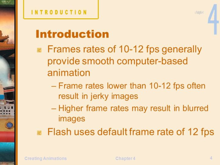 What Is Frame Rate In Computer Animation | Framesite.blog