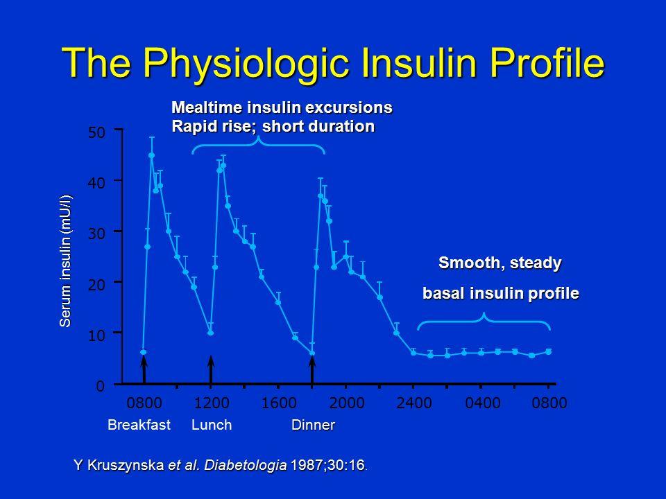 Type 2 Diabetes Insulin