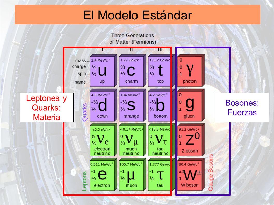 Resultado de imagen de modelo estándar