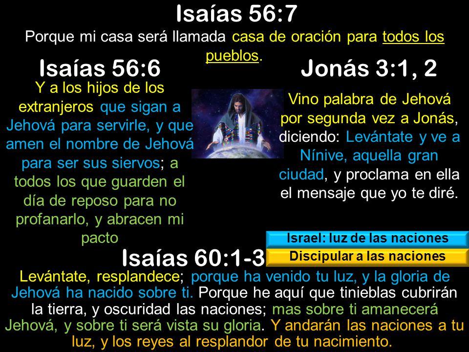 Nacido Que Resplandece Gloria Y Tu De La Sobre Ha Ti Venido Jehova Por Ha Luz Levantate