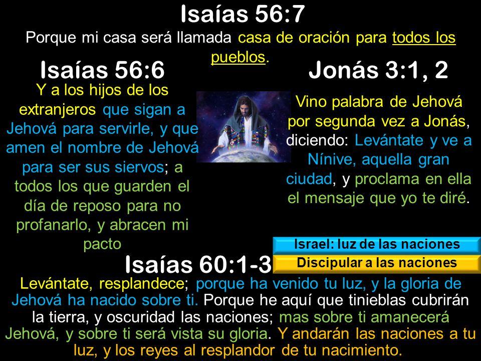 Por Sobre Ti Ha Luz Resplandece Levantate Venido Jehova La Gloria Que Y Tu De Nacido Ha