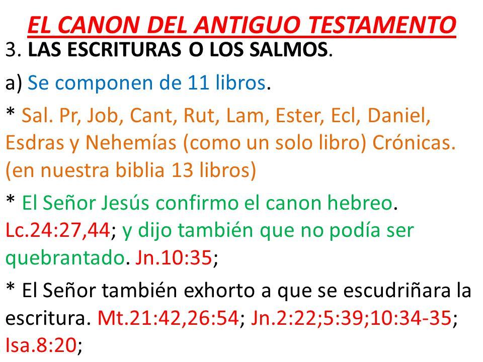 Salmo 27 Biblia Catolica