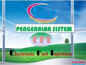 ENGINE CONTROL Kontrol Komputer atas motor Bensin motor