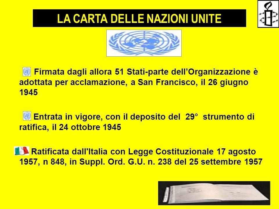 Verso Il Diritto Dei Diritti Umani Ppt Scaricare