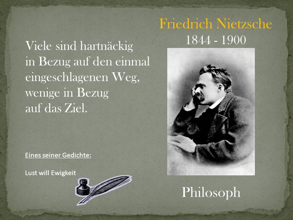 Image Result For Nietzsche Zitate Lust
