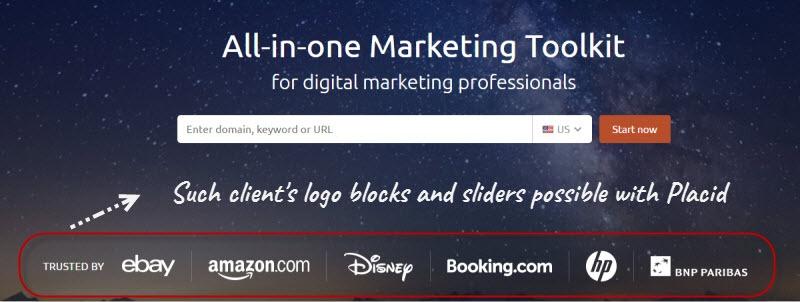 Easy Steps to Add Partner Logo Slider or Sponsor Slider in