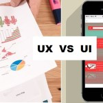 What is the Difference between UX and UI Designing?