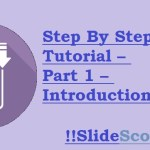 Step By Step PHP Tutorial – Part 1 – Introduction