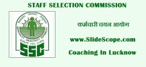 SSC Coaching in Lucknow - Best SSC Preparation Classes