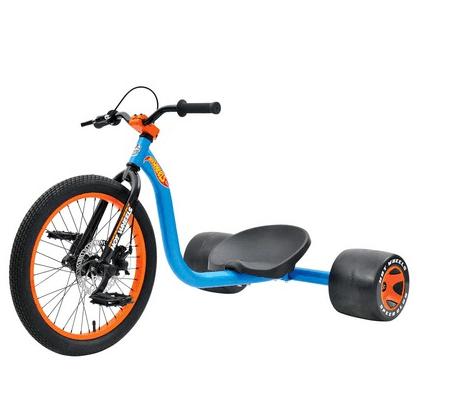 Hot Wheels50CM Drift Trike – SLIDE STAR