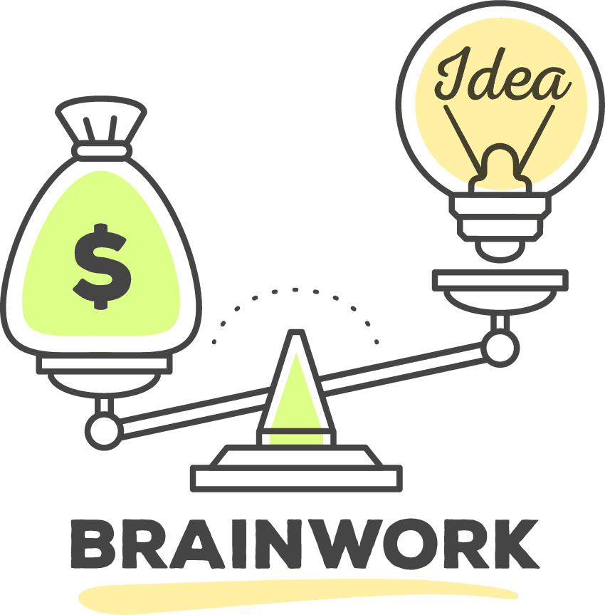 You're Paid to Think – Let Slides Wizard Do the Rest